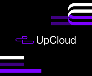 UpCloud WordPress Hosting