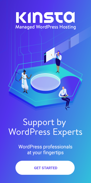 kinsta WordPress VPS
